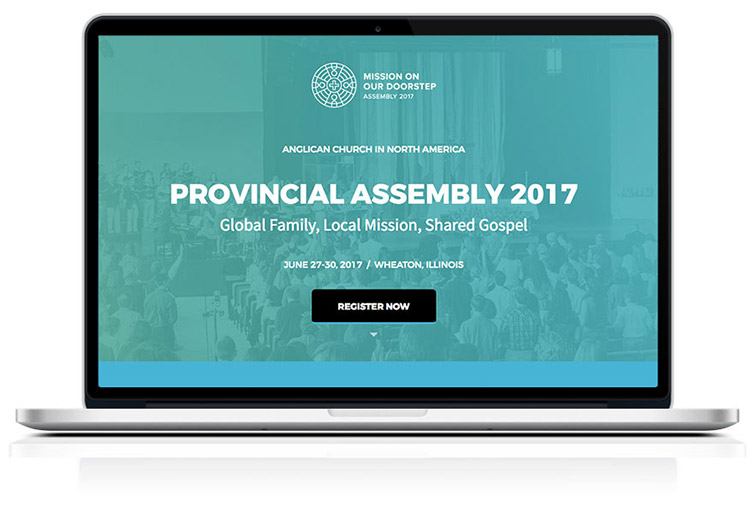 ACNA Assembly17 Website