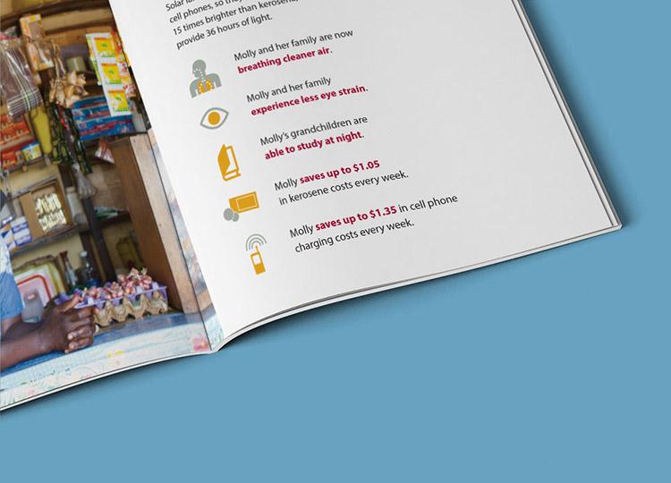 FINCA Brochure