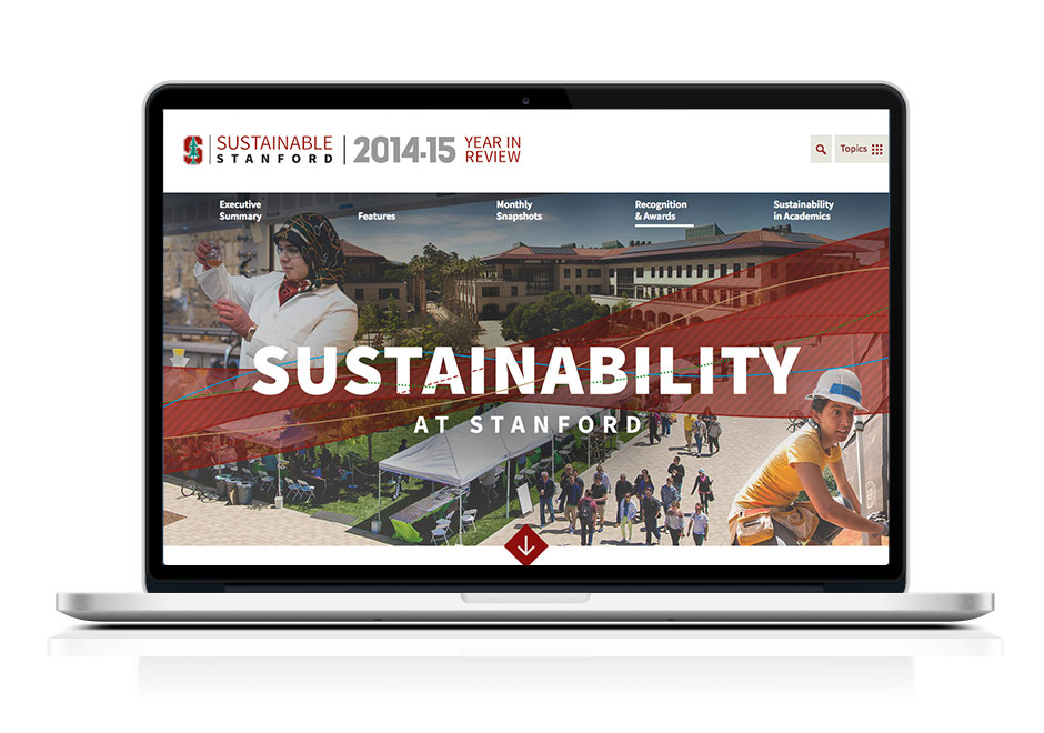 Stanford Sustainability