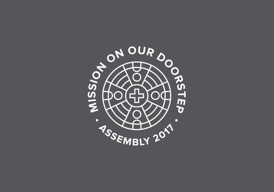 ACNA Assembly 17 Logo