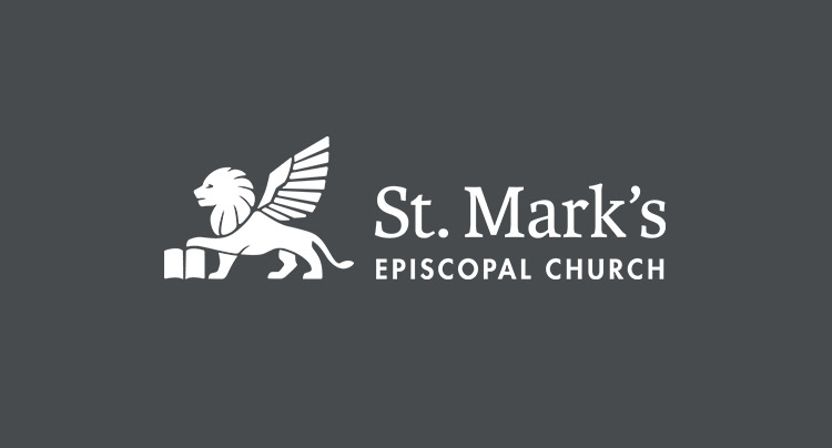 St. Marks Logo Horizontal