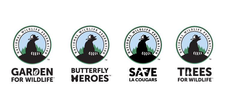 NWF Program Logos